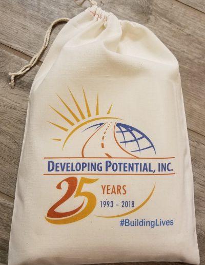DPI Bag design Picture